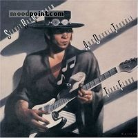 Vaughan Stevie Ray - Texas Flood Album