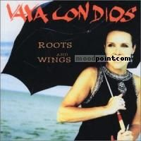 Vaya Con Dios - Roots and Wings Album