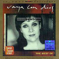 Vaya Con Dios - The Best Of Album