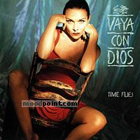 Vaya Con Dios - Time Flies Album