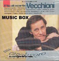 Vecchioni Roberto - Il Capolavoro Album
