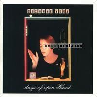 Vega Suzanne - Days Of Open Hand Album