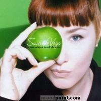 Vega Suzanne - Nine Objects Of Desire Album