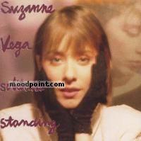 Vega Suzanne - Solitude Standing Album