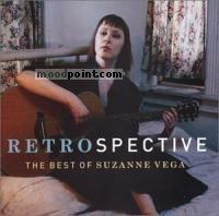 Vega Suzanne - Suzanne Vega Album