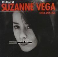 Vega Suzanne - Tried and True Album
