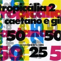 Veloso Caetano - Tropicalia 2 Album