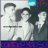Veloso Caetano - Uns Album
