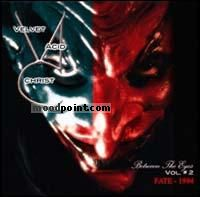 Velvet Acid Christ - Between The Eyes (Best Of, Compilation) - CD2 - Fate Album