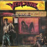 Vendetta - Brain Damage Album