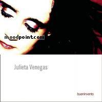 Venegas Julieta - Bueninvento Album