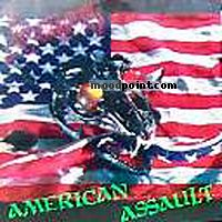 Venom - American Assault Album
