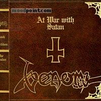 Venom - At War With Satan (Remastered) Album