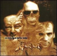 Venom - Cast In Stone (CD 1) Album