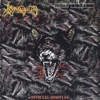 Venom - Official Bootleg Album