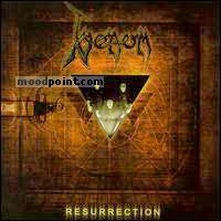Venom - Resurrection Album