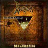 Venom - Resurrection Album