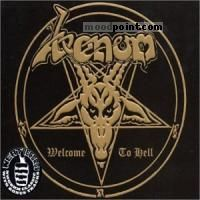 Venom - Welcome To Hell Album