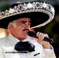 Vicente Fernandez - Collection CD Vicente Fernandez Part 12 Album
