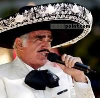 Vicente Fernandez - Collection CD Vicente Fernandez Part 13 Album