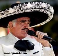 Vicente Fernandez - Collection CD Vicente Fernandez Part 7 Album