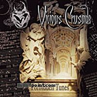 Vicious Crusade - Forbidden Tunes Album