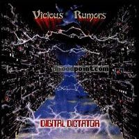 Vicious Rumors - Digital Dictator Album