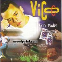 Vico C - Con Poder Album
