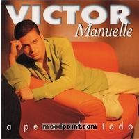 Victor Manuelle - A Pesar de Todo Album