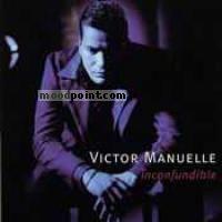 Victor Manuelle - Inconfundible Album