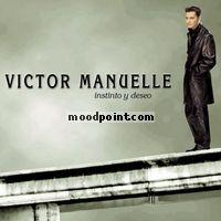 Victor Manuelle - Instinto y Deseo Album