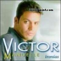 Victor Manuelle - Ironias Album