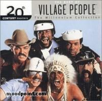 Village People - Collection (Fake) Album