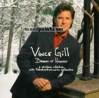 Vince Gill - Breath Of Heaven Album