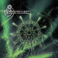 Vintersorg - Cosmic Genesis Album