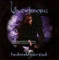 Vintersorg - Hedniskhjartad Album