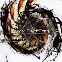 Vintersorg - Visions From The Spiral Generator Album