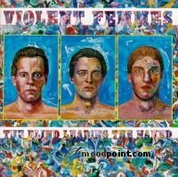 Violent Femmes - Blind Leading the Naked Album