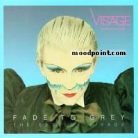 Visage - Fade To Grey, The Best Of Visage Album