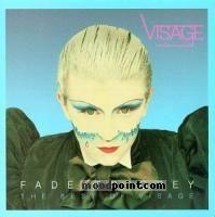 Visage - Visage Album