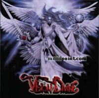VISION DIVINE - Vision Divine Album