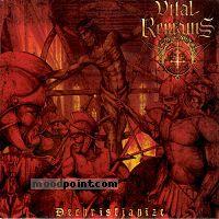 Vital Remains - Dechristianize Album