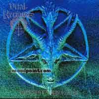 Vital Remains - Forever Underground Album