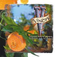 Vixen - Tangerine Album