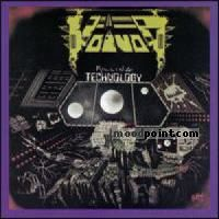 Voivod - Killing Technology Album