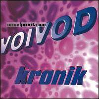 Voivod - Kronik Album