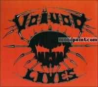 Voivod - Lives Album