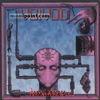 Voivod - Nothingface Album