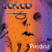 Voivod - Phobos Album