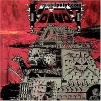 Voivod - Rrroooaaarrr! Album